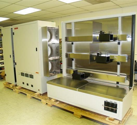 ProTemp Sirius Jr Diffusion Furnace System